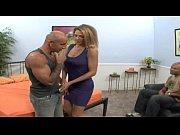 Порно видео в латексе на гинекологическом кресле