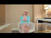 Джорджия джонс кастинг порно