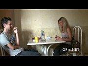 Пракиткантки девушки замеряют члены на медкомиссии