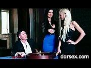 Видео русского супружеского секса втроем