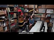 Shoplyfter - Hot Teen T...