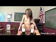 Порно секс миньет секретарша училка