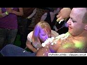 tasty women dances on party