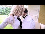 Порно с блондинками грудастыми