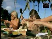 Страстное лесбийское порно видео