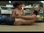 порно с участием люси ван дам