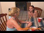 Стройная показывает писю видео ролик