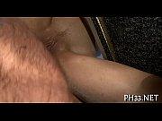 Порно больно в попу нарезки