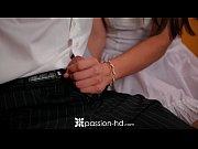 Частное видео случайного секса в общественном месте