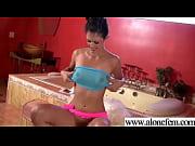 Argentinas en bikini