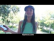 OyeLoca - Latina Alicia Poz Fucks For Cash!