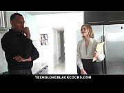 TeensLoveBlackCocks - Hot Blonde Takes Colossal...