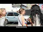 Порно видео транса прут в жопу 2 хуя