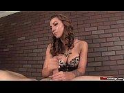 Politi kostyme dame spille i pornofilm
