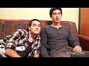 Irmãos gays putinhos no sofá