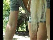 Девушка соблазняет мужика своей писькой видео