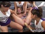 Много женщин на вечере в стрипклубе видео