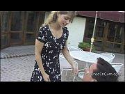 Порно скрытой камерой с толстой