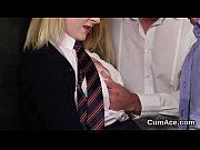 Мама с папой обучает дочку сексу видео