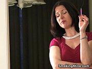 Порно мама учит сына девственника