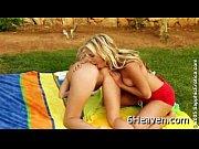 lesbisk alison og rene