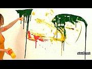 Видео где каратиска даминуруе над мучинами