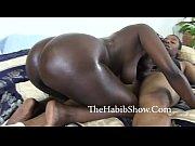 Порноролик с самими большими черными членами