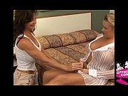 Девушка делает мужику секс массаж онлайн