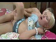 Порно видео большие предметы у девок в жопе