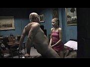 Красивый женский эротический массаж