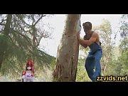 Секс с настоящей русалкой видео
