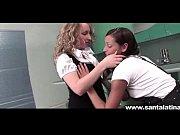 Горячий лесбийский секс училка и учиница
