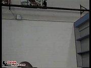 Секуаная жена дала своему соседу