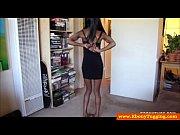 Видео девушки перед веб камерой разврат