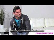 Blowjob with facial cumshot порно
