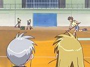 Triangle Heart Sazanami Joshi Ryo 04