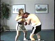 BigBoobBrawlers - Boxing