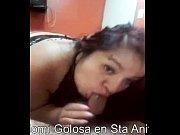 Picture Mamada y Saludo de Xiomi Golosa de Sta Anita