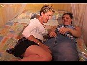 Парень трахает свою маму фото