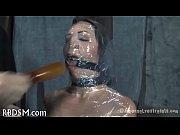 Жена заставляет мужа смотреть как её ебу