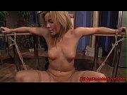 Секс и ласки груди с сисястой