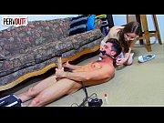 Девушки в порно в эротических купальниках