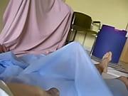 Порно в больнице при муже