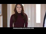 TeensLoveBlackCocks - Hot Secretary Fucked By BBC