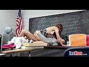 Порно видео учителей с большими сиськами