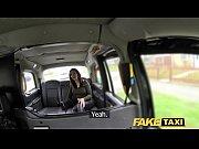 Fake Taxi Hot Australia...