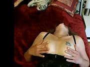 Большая жопа зрелой мамы порно