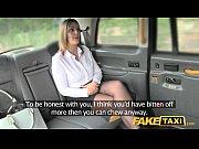 Fake Taxi Cracking arse...