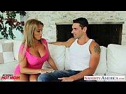 Hot milf Amber Lynn Bac...