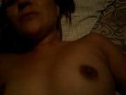 Ебет мать раком в большую жопу
